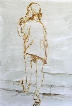 Alma Itzhaky | עלמה יצחקי
